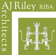 AJ Riley Architects Logo
