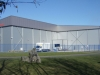 Food Factory Extension SK Foods Middlesbrough