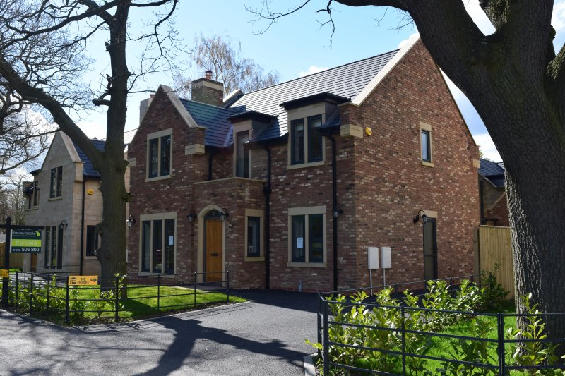 Private Residences Church Lane Nunthorpe